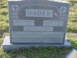 Benjamin Hyder