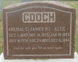 Alexander Alec Gooch