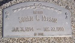 Soren C Nelson