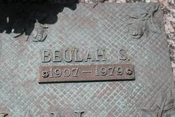 Beulah Bell <i>Smith Heindl</i> Coleman
