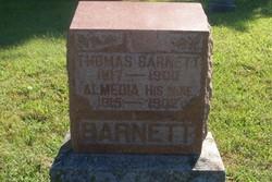 Thomas Barnett