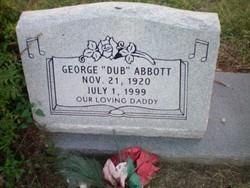 George W. Dub Abbott