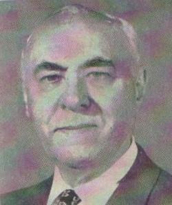 Louis Charles Rabaut