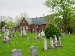 Bethel Presbyterian Church Cemetery