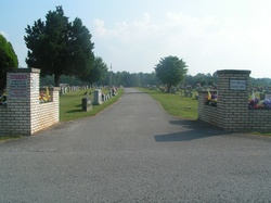 Old Brush Cemetery