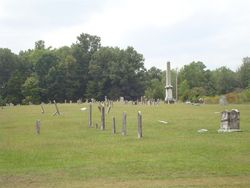 Marlborough Cemetery