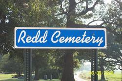 Redd Cemetery
