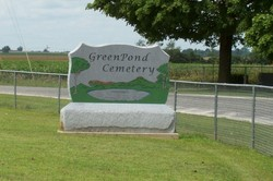 Green Pond Cemetery