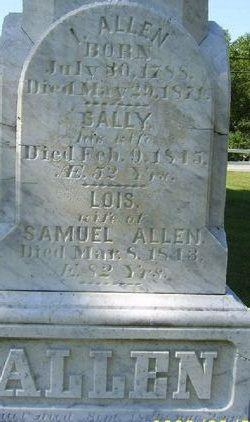 I. Allen