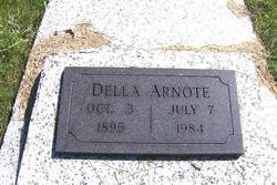 Della Myrtle <i>Burkhart</i> Arnote