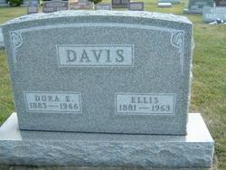 Ellis Davis
