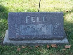Charles Arnold Fell