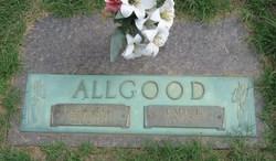 Ellis Allgood, Sr