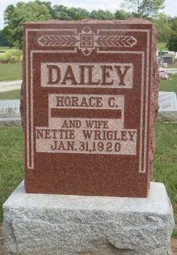 Nellie <i>Wrigley</i> Dailey
