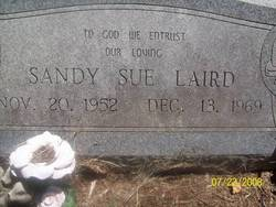 Sandy Sue Laird