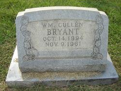 William Cullen Bryant grave