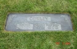 Angus Wayne Cowley