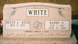 Harry O. White