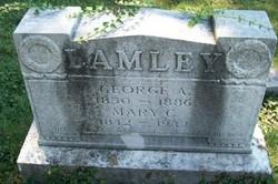 Mary C. Lamley