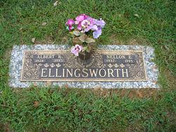 Albert Raymond Ellingsworth