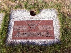 Stephen William Angelovic