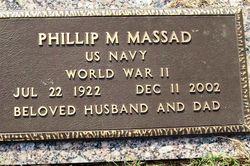 Phillip M. Massad