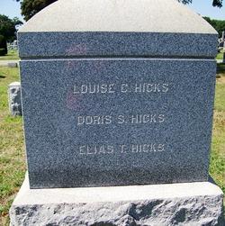 Louise C Hicks