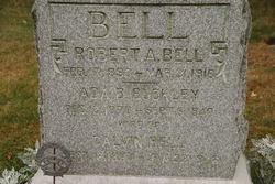 Ada B <i>Buckley</i> Bell