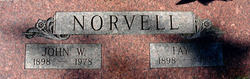 Tommie Fay <i>Olliver</i> Norvell