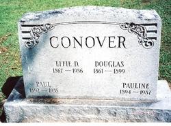 Paul Conover
