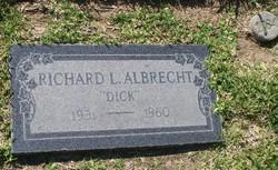 Richard L Dick Albrecht