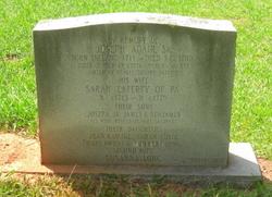 Sarah E. <i>Dillard</i> Adair