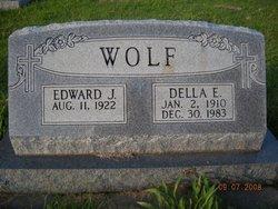 Edward J. Wolf