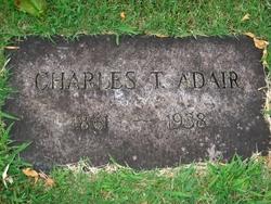 Charles Tarr Adair
