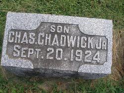 Charles Chadwick