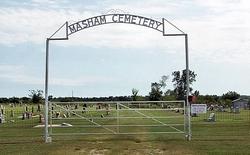 Masham Cemetery