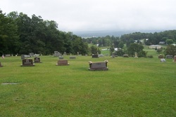 Upper Springs Cemetery