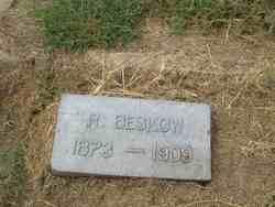 R Beskow