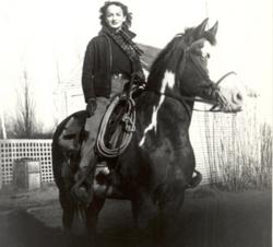 Katherine Roberta <i>Hightower</i> Kincaid