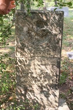 Louisa H. <i>Osborn</i> Hamilton
