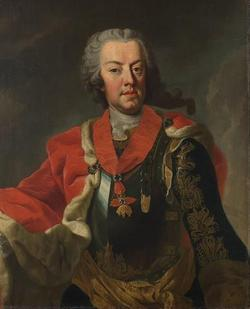 Charles, Prince of Lorraine and Bar
