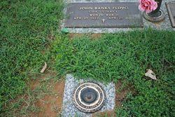John Banks Flippo