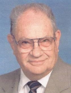 John Becraft McFarlan, III