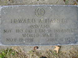 Edward Anthony Hanley