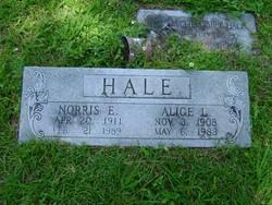 Norris E Hale