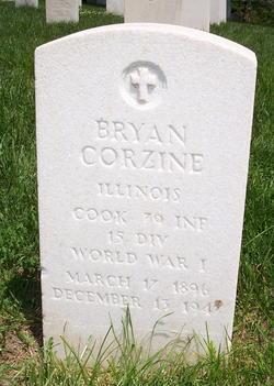 Bryan Corzine