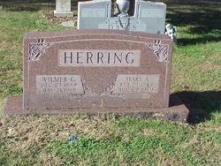 Wilmer G. Herring
