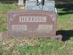 Mary A. Herring