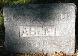 Theresa Abent