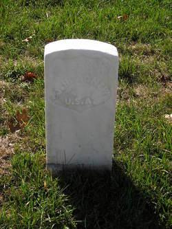 Pvt James P. Agnew